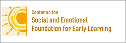 Social and Emotional Foundation Early Learning