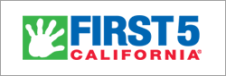 First Five California